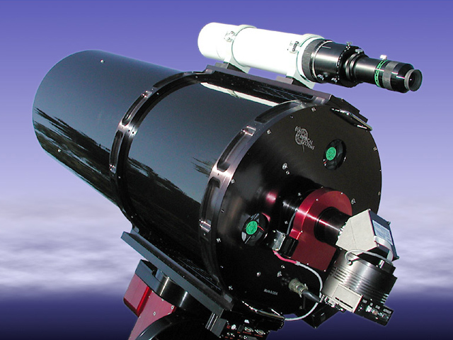 Rcos 16 Inch Carbon Tube Telescope