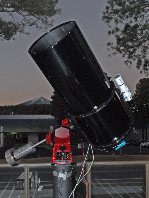 Rcos 20 Inch Carbon Tube Telescope