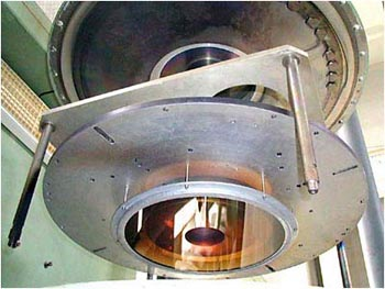 Rcos Ion Milling